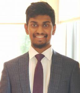 Naveen Josi